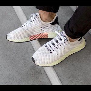 NWT Adidas Originals Deerupt Runner